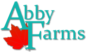 abby farms logo